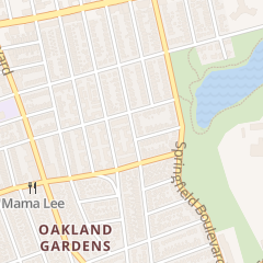Directions for Jeffrey Gardens Apartments Corp in Bayside, NY 4718 217th St