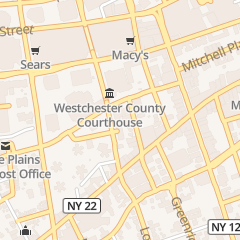 Directions for United States Government - Social Security Administration in White Plains, NY 140 Grand St