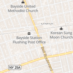 Directions for Berger Joel Paul in Bayside, NY 4208 Bell Blvd