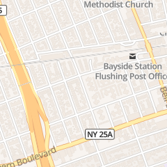 Directions for S H R Apartments Inc in Bayside, NY 4221 Corporal Kennedy St