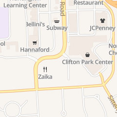 Directions for Ralphs Sporting Goods in Clifton Park, NY 22 Clifton Country Rd Ste 5