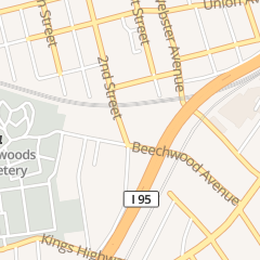 Directions for Vero Metals in New Rochelle, NY 9 2nd St