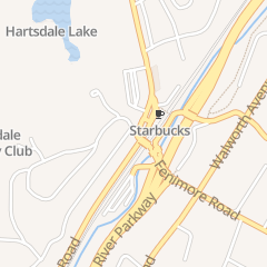 Directions for Scarsdale Golf Club in Hartsdale, NY 1 Club Way