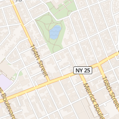 Directions for Saxony Hall in Jamaica, NY 8715 165th St