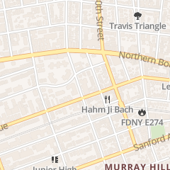 Directions for MURRAY HILL CO OPERATIVE APTS in Flushing, NY 3815 149Th St Ofc