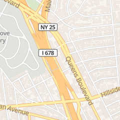 Directions for Briar Wyck Apts in Jamaica, NY 8625 Van Wyck Expy