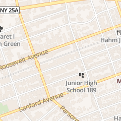 Directions for The Caledonian llc in Flushing, NY 14445 41st Ave