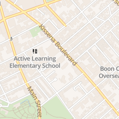 Directions for Carlyle Towers Apts Rentg Ofc in Flushing, NY 4344 Kissena Blvd