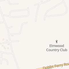 Directions for Elmwood Country Club in White Plains, NY 850 Dobbs Ferry Rd