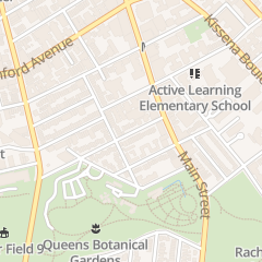 Directions for Blossom Garden Assocs in Flushing, NY 13433 Blossom Ave