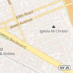 Directions for 108-37 71 Ave Owners Inc in Forest Hills, NY 10837 71st Ave