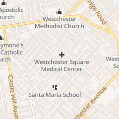 Directions for New York Westchester Square Medical Cntr in Bronx, NY 2475 Saint Raymonds Ave