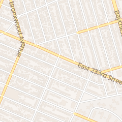 Directions for CARVEL ICE CREAM in BRONX, NY 1006 e 233rd St