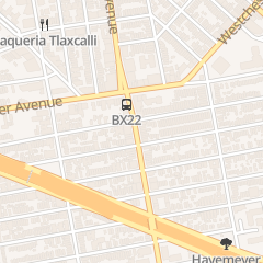Directions for Havanna Cafe in Bronx, NY 1247 Castle Hill Ave