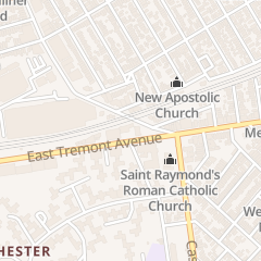 Directions for Sizzler Restaurant in Bronx, NY 2375 E Tremont Ave