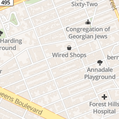 Directions for Connecticut Owners Corp in Rego Park, NY 9931 64th Ave