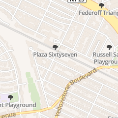 Directions for Zaurova Mayram in Forest Hills, ny 6709 Burns St