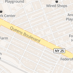 Directions for Atlantic Ocean Eagle in Rego Park, NY 9817 Queens Blvd Ste Ll2