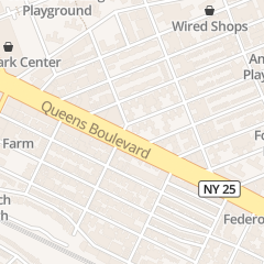Directions for Ace Twenty Four Hour Locksmith in Rego Park, NY 9811 Queens Blvd