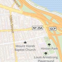 Directions for Corona East Elmhurst Naacp in Corona, NY 11112 Northern Blvd