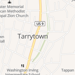 Directions for New Town Nail in Tarrytown, NY 2 S Broadway