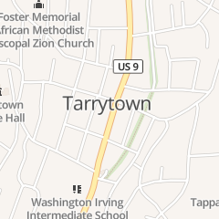 Directions for TARRYTOWN EMERGENCY LOCKSMITH in TARRYTOWN, NY 9 S BROADWAY