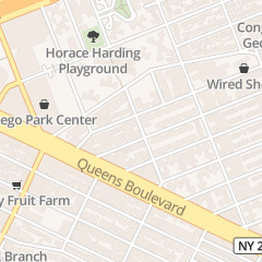 Directions for Acorn Capital Inc in Rego Park, NY 6360 98th St