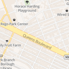 Directions for A W A INC in Rego Park, NY 9745 Queens Blvd