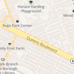 Directions for Astoria Bank - Banking Offices in Rego Park, NY 9733 Queens Blvd