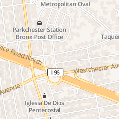 Directions for Metro Optics Eyewear in Bronx, NY 1332 Metropolitan Ave
