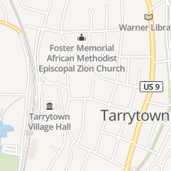 Directions for New York School of Beauty in Tarrytown, NY 13 Baylis CT
