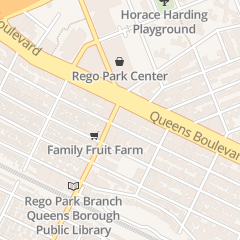 Directions for A Union Towing in Rego Park, NY 9514 63rd Dr