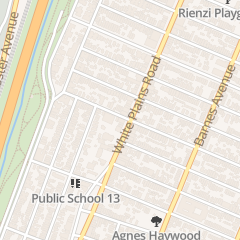 Directions for Black Roots in Bronx, NY 688 E 219th St