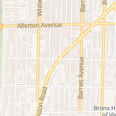 Directions for Angelete Total Beauty Care in Bronx, NY 2507 Holland Ave