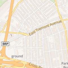 Directions for Burger One Grill in Bronx, NY 1770 E Tremont Ave