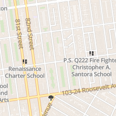 Directions for Value Fabrics Inc in Jackson Heights, NY 8413 37th Ave