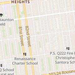 Directions for New Jackson Tailors in Jackson Heights, NY 37 74