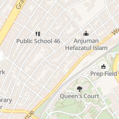 Directions for Harlem DC in Bronx, NY 2709 Decatur Ave