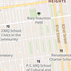 Directions for Manchester Apartments Inc in Jackson Heights, NY 7711 35th Ave
