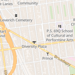 Directions for Rahul Exclusive Inc in Jackson Heights, NY 3749 74th St Ste 2
