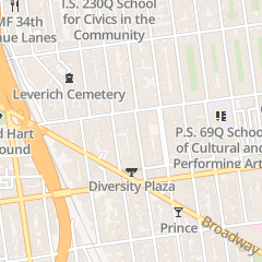 Directions for Lavanya Inc in Jackson Heights, NY 3708 74th St