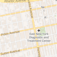 Directions for Cubesmart Self Storage in Brooklyn, NY 2049 Pitkin Ave