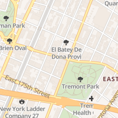 Directions for D Mery Hair & Nail Salon Inc in Bronx, NY 504 E Tremont Ave
