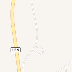Directions for Kim's Gold Nail in Fishkill, NY 1083 Route 9