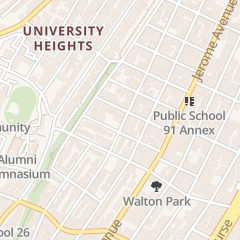 Directions for Perfection Unis in Bronx, NY 2185 Grand Ave