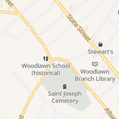 Directions for Brandywine Diner in Schenectady, NY Po Box 4133
