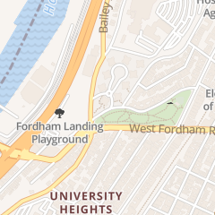 Directions for Kristana's Hair Place in Bronx, NY 3 Fordham Hill Oval Bsmt