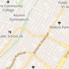 Directions for Ez Vision Brokerage in Bronx, NY 37 W Burnside Ave