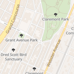 Directions for 311 Bt Bar & Grill in Bronx, NY 311 E 170th St