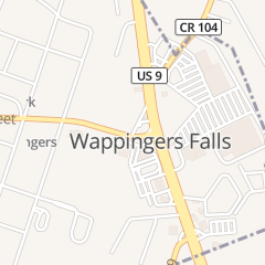 Directions for Nail Art in Wappingers Falls, NY 1562 Route 9